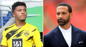 Rio Ferdinand Names The One Signing Manchester United Should Prioritise Over Jadon Sancho