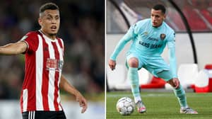 Ravel Morrison Has Been Released From ADO Den Haag After Just Four Months