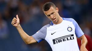 Inter Milan Include Whopping Release Clause In Ivan Perisic's Proposed New Contract