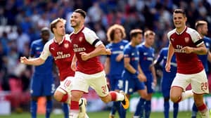WATCH: Arsenal Fans Loved This Run From Sead Kolasinac Against Chelsea