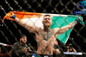 Top European Club Looking To Host Future Conor McGregor Fights