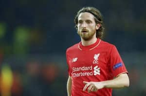 Liverpool Have Accepted A Bid From Stoke City For Joe Allen