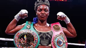 Women's Boxing Champion Claressa Shields Says '98 Per Cent Of Men Can't Beat Me'