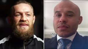 Khabib Nurmagomedov's Manager Reacts To Conor McGregor Snubbing A Fight With Tony Ferguson