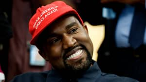 Kanye West To Appear On Joe Rogan's Podcast