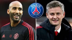 United Fans Are Calling For Lee Grant To Start Vs PSG After Old Tweet Goes Viral
