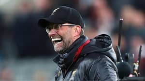 Bayer Leverkusen Perfectly Sum Up The Liverpool Double Points Table