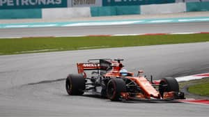 McLaren Could Face Engine Upgrade Dilemma In Japan