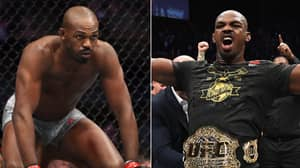 UFC Fighter Confirms He's In Talks To Face Jon Jones For The Light-Heavyweight Title