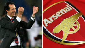 Arsenal Fans Want Unai Emery To Re-Sign One Former Player