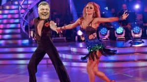 Sam Allardyce Set To Be Part Of Upcoming Strictly Come Dancing Series