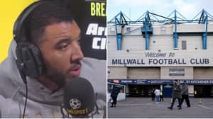 Troy Deeney Vows To Walk Off Pitch If Racially Abused At Millwall As He Reacts To Boos
