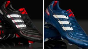 The Iconic Adidas Predator X Boots Are Set For A Remake