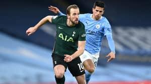 Man City Make Major Decision Over Harry Kane Transfer