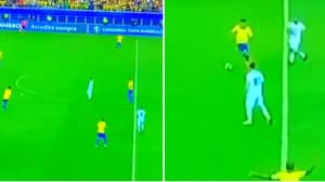 Lionel Messi Did Not Fancy Pressing Against Brazil In Copa America Semi-Final