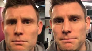 James Milner Leaves Post-Match Interview In Hilariously Brilliant Fashion