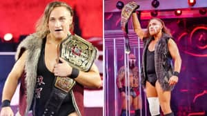 Pete Dunne: NXT UK TakeOver: Blackpool Is 'Where We Really Kick-Start All Of This'