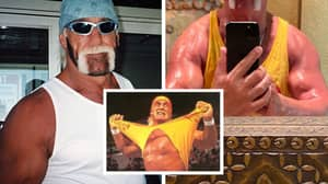 Hulk Hogan Looks Absolutely Stacked At 67 Years Of Age