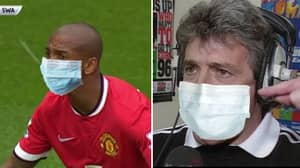 Fan Creates Thread Of Football Moments 'Ruined By Face Masks'