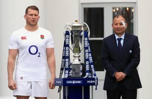 Eddie Jones Announces England Team For Opening Six Nations Fixture