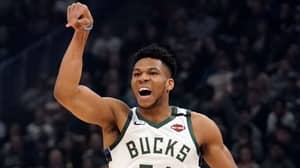 """I'm going to f*** him up"": Giannis Snaps In Ugly Spat With NBA Rival"