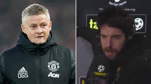 TalkSPORT Presenter Says Manchester United Have 'Nine Days To Save The Club' In Impassioned Speech