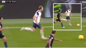 Harry Kane Toyed With Rodri And Ruben Dias In Brilliant Passage Of Play