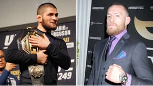 Conor McGregor Reveals The Biggest Fight Of His Career And It's Not Khabib Nurmagomedov