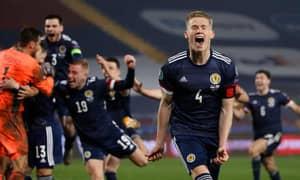 Scotland Vs Czech Republic Prediction And Odds