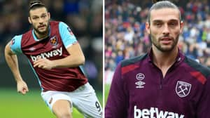Today's Transfer Rumour Involving Andy Carroll Is The Strangest In Years