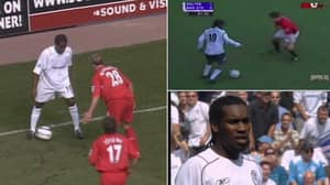 Jay-Jay Okocha Compilation Shows That He Was Football's Elite Showman