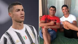 Cristiano Ronaldo's Brother Is Currently Being Investigated For Fraud