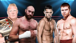 WWE Crown Jewel, Canelo Vs. Kovalev And UFC 244 - This Week Is A Dream For Fight Fans