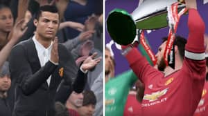 FIFA 20 Player Puts Cristiano Ronaldo As Manchester United Manager And Signs Lionel Messi