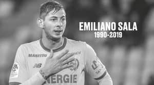 Body Found On The Missing Plane Confirmed As Emiliano Sala