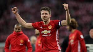 Michael Carrick Names The Man Who Will Be Captain After Him