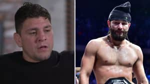 Nick Diaz Wants A Showdown With Jorge Masvidal As He Targets UFC Comeback In 2020