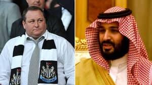 Saudi Arabia Consortium Pull Out Of Bid To Buy Newcastle United