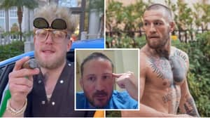 Conor McGregor's Coach John Kavanagh Names The Fight He'd Love To See The Most And Reacts To 'Idiot' Jake Paul's Call Out
