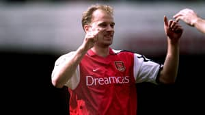 Using Dennis Bergkamp's 50th Birthday To Remember His Incredible Goal
