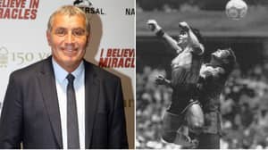 """Peter Shilton On Diego Maradona: """"He Had Greatness In Him But Sadly No Sportsmanship"""""""
