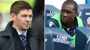 Steven Gerrard Responds To Emile Heskey's Claim The Skin Colour Stops Him Getting A Job