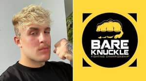 Jake Paul Called Out By BKFC Champion To Bareknuckle Fight