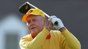 Golf Legend Jack Nicklaus Publicly Backs Donald Trump To Win US Election