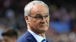 Leicester City Squad Were Left Stunned When Ranieri Started Doing This
