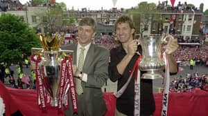 Tony Adams Says Arsene Wenger Couldn't Coach His Way Out Of A Paper Bag