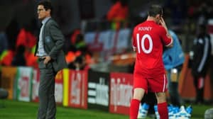 Wayne Rooney Explains Why Fabio Capello Didn't Work As England Manager