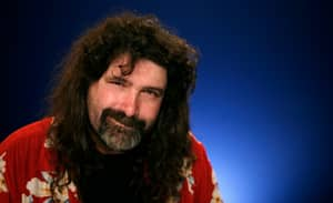 WATCH: 18 Years Ago Today Mick Foley Cemented Himself As An Absolute Madman