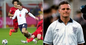 Jack Grealish Called 'Closest Thing To Paul Gascoigne' After Outstanding England Display