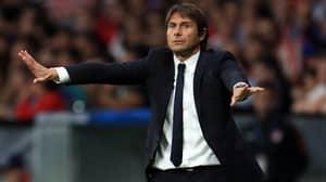 Antonio Conte Explains Why It's More Difficult To Defend Premier League Than Serie A